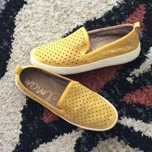 Sam Edelman women sneakers size 8.